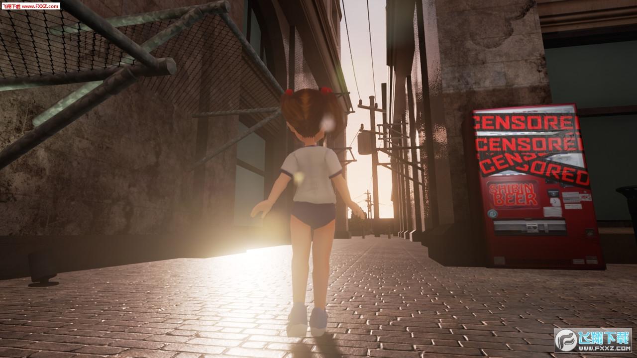 幼女模拟器下载|幼女模拟下载 _单机游戏下载