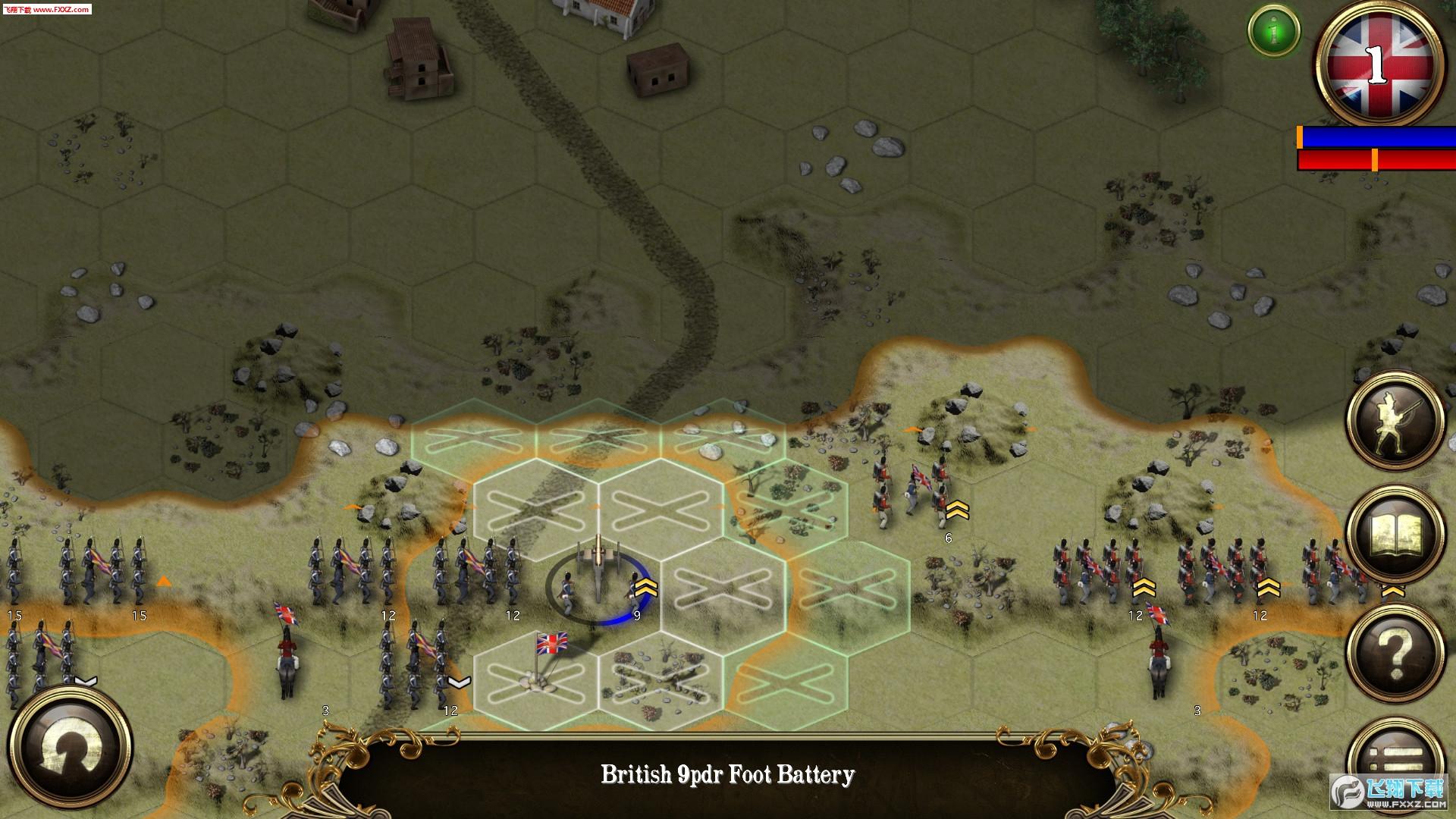半岛战争(Peninsular War Battles)截图4