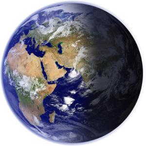 EarthView v5.7.5地球动态屏保