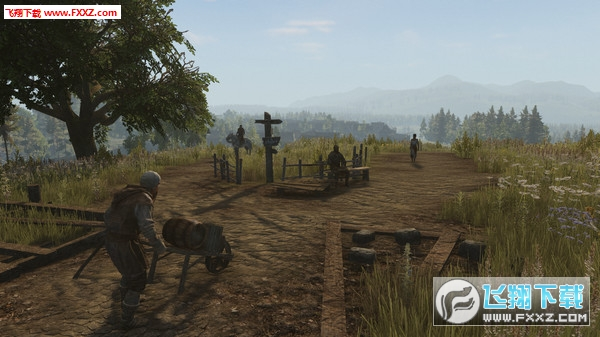 Life is Feudal: MMO截图2