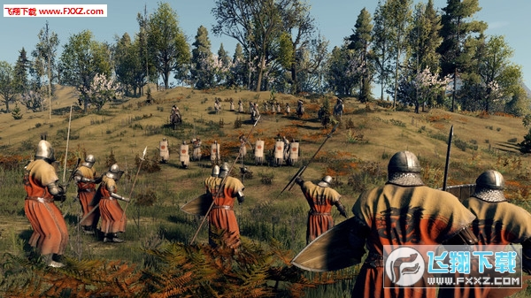 Life is Feudal: MMO截图5