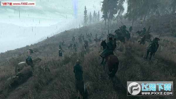 Life is Feudal: MMO截图6