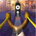 弹弓锦标赛手机游戏