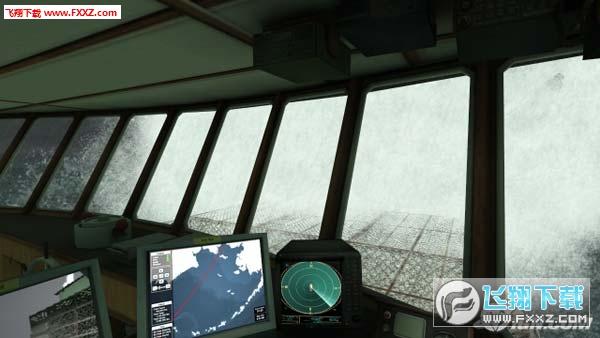 致命捕捞阿拉斯加风暴截图1