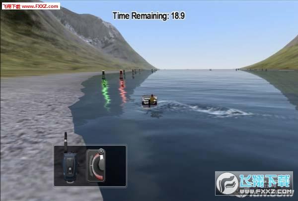 致命捕捞阿拉斯加风暴截图2