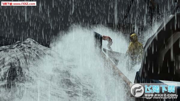 致命捕捞阿拉斯加风暴截图3