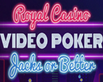 皇家俱乐部:视频扑克下载