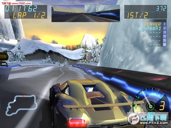 都市公路赛车 (Racing-WT)绿色破解版截图2