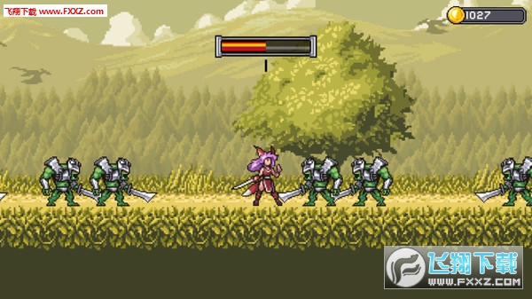 Last Berserker: Endless War截图5