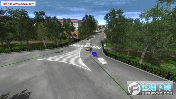 Bus Driver Simulator 2018截图5