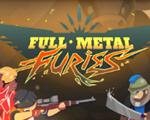 全金属狂怒(Full Metal Furies)下载