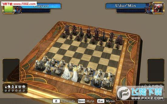 棋士风云录截图1