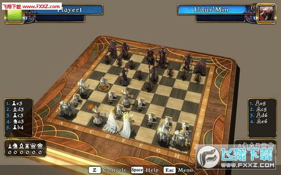 棋士风云录截图2