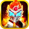 铠甲勇士拿瓦怒火2官网版1.0.0