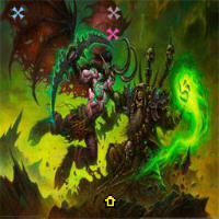 混沌神界1.1正式版(附隐藏英雄密码攻略秘籍)