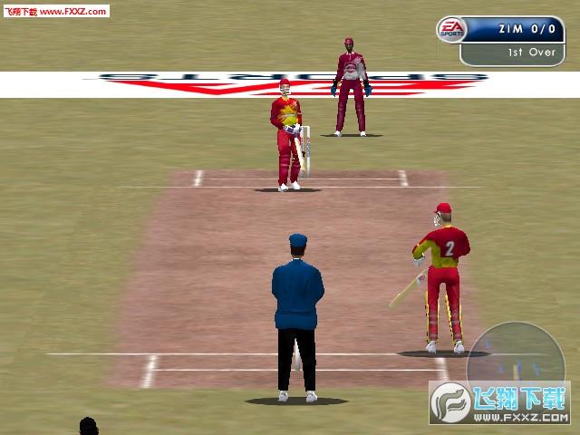EA棒球2002截图2