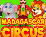 马达加斯加马戏团中文版