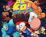 OK K.O.!成为英雄吧 v1.0.0.157四项修改器