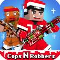 像素射击Cops N Robbers中文版 v6.0.1