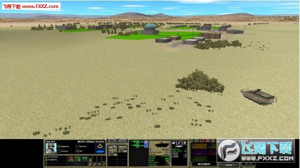 战斗任务:威慑力量截图3