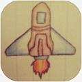乱涂小飞机官方版 V1.0