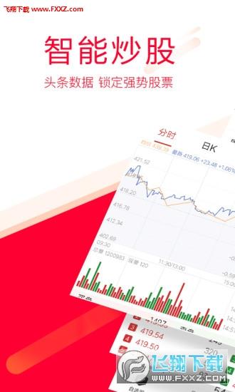 钠镁股票app安卓版1.2.0截图0