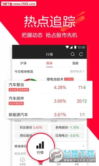 钠镁股票app安卓版1.2.0截图2
