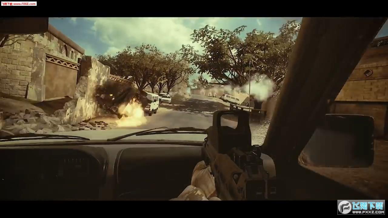 叛变:沙漠风暴(Insurgency: Sandstorm)截图1