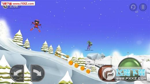 滑雪试练手游1.0.10截图2