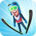 跳台滑雪挑战赛安卓游戏
