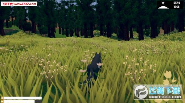 野狼模拟器截图3