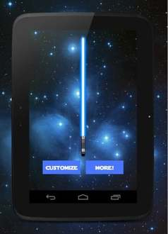 激光剑制作app2.0.3安卓版截图0