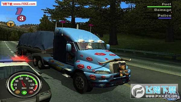 大马力卡车2(bmt2)截图0