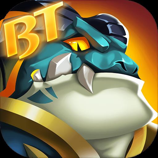 放置骑兵BT变态版 1.0.1