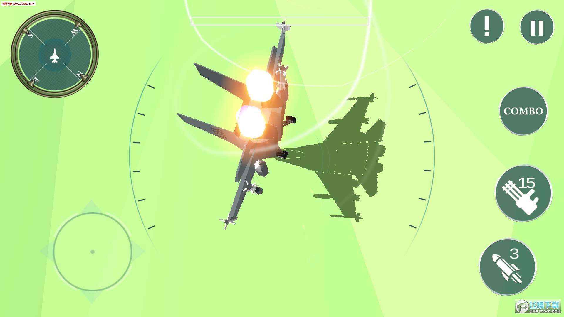 WarPlanes安卓版截图1