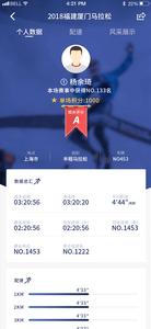 中国马拉松赛事联盟app安卓版截图2