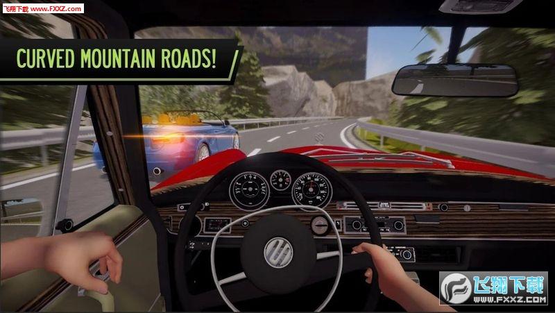 POV汽车驾驶最新版截图1
