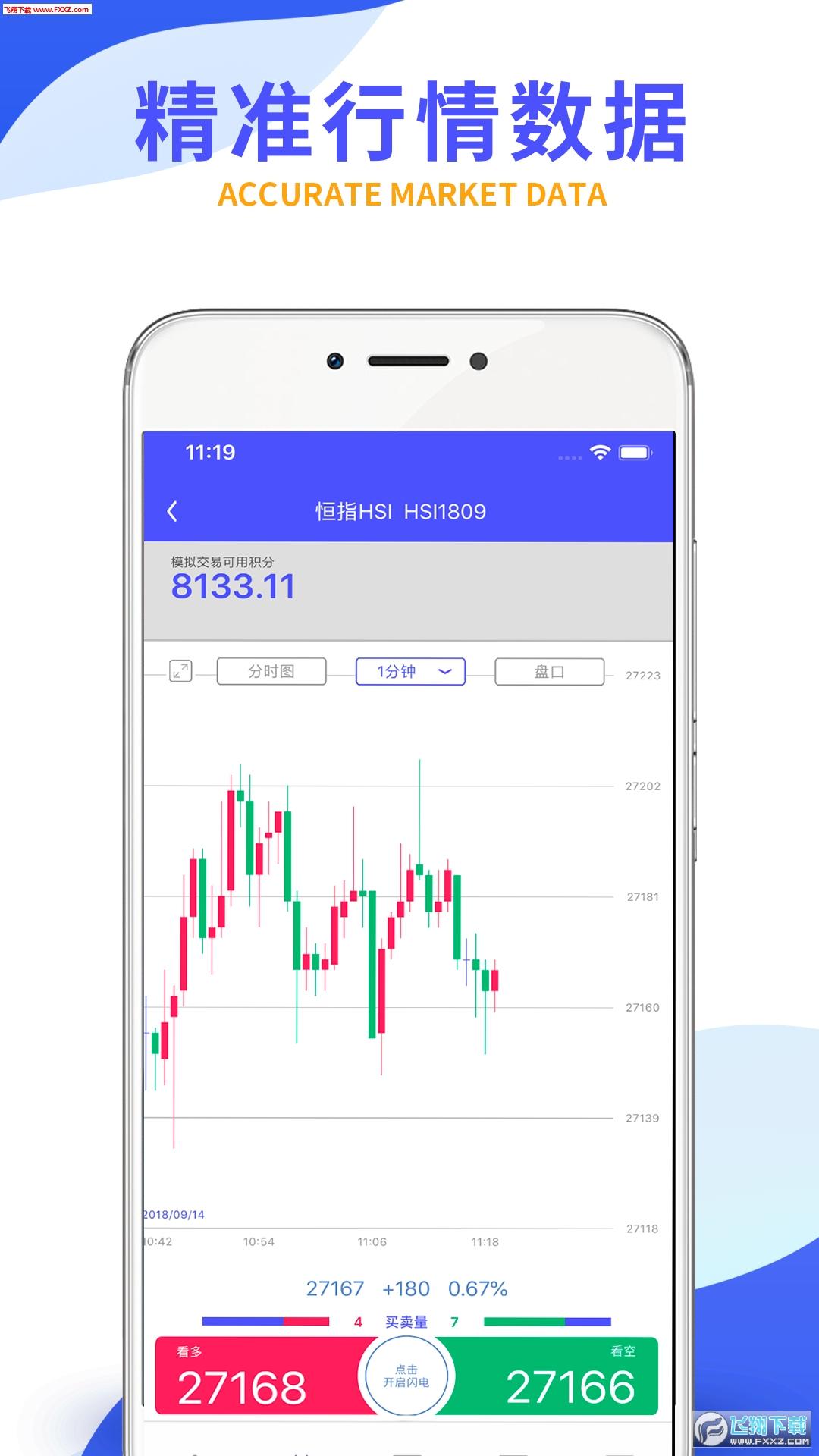 期货天天赚app安卓版1.0.0截图0
