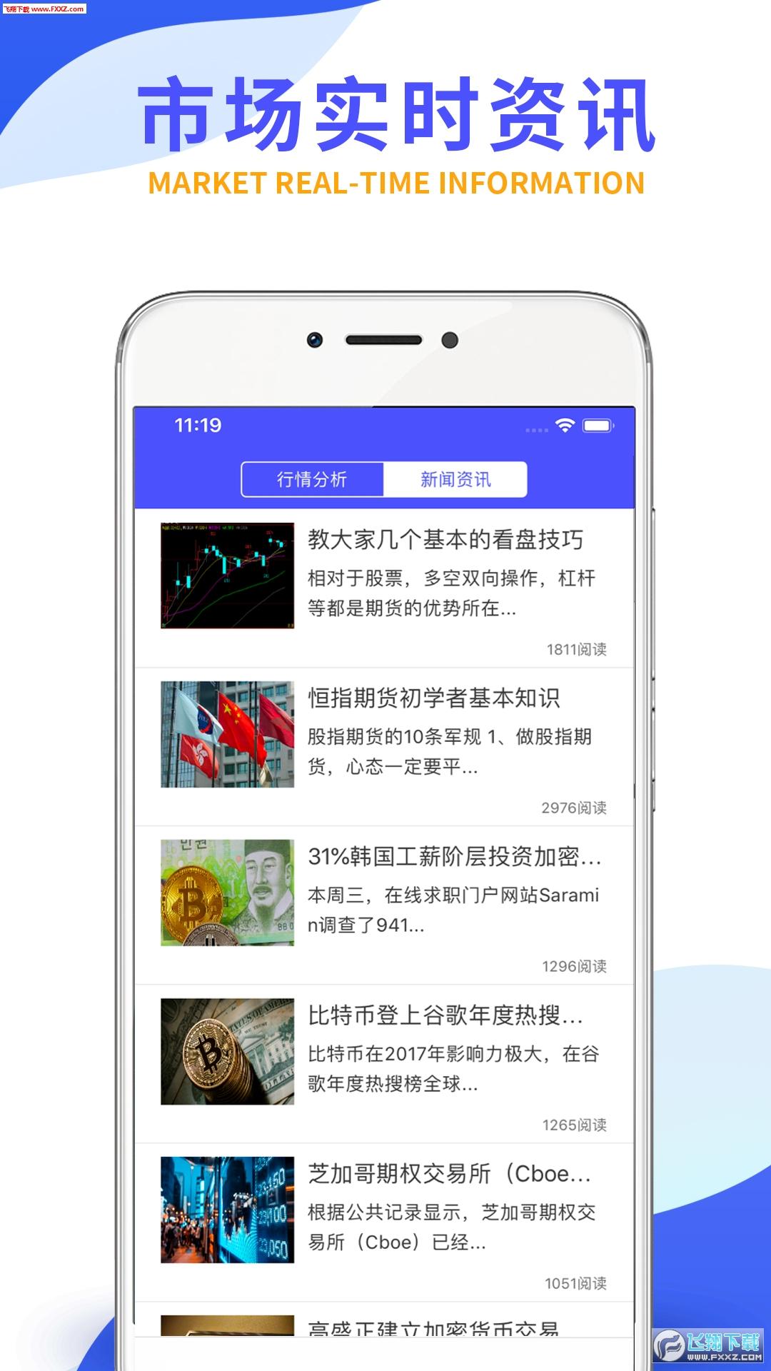 期货天天赚app安卓版1.0.0截图1