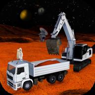 火星城市建设3D手游v1.0