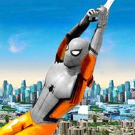 蜘蛛侠英雄男孩官方版1.3