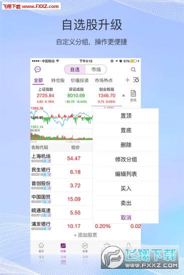 联讯金融appv4.2最新版截图3