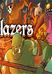洞窟开拓者Caveblazers硬盘版