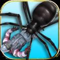 捕杀蜘蛛模拟手游v1.013