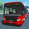 公交车模拟游戏安卓版v1.32.2
