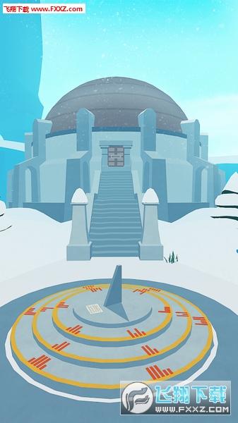Faraway3逃离北极安卓版截图0