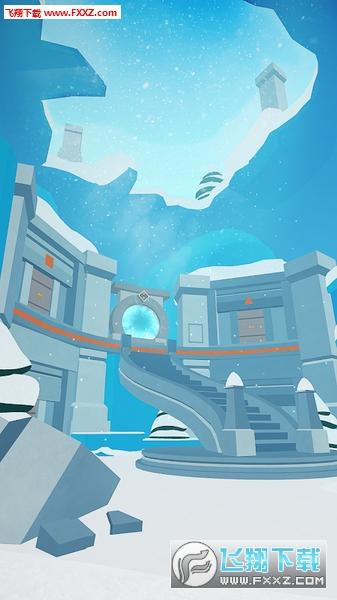 Faraway3逃离北极安卓版截图2