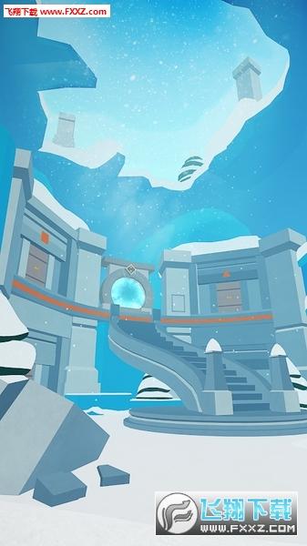 Faraway3逃离北极apk截图2