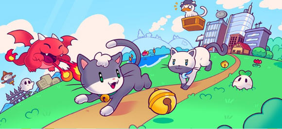 超级猫兄弟2游戏_超级猫兄弟2安卓版