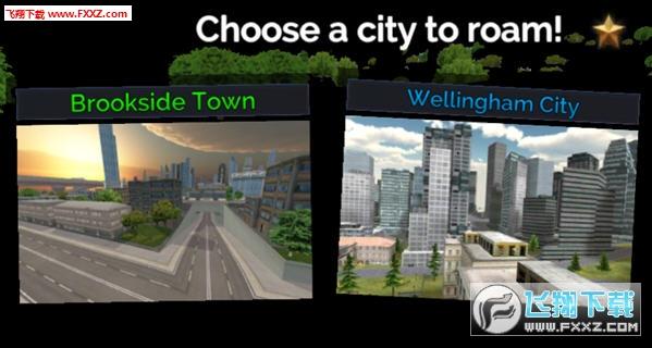 Truck Driver Simulator FREE手游